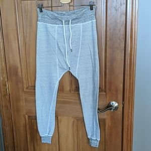 This is THE GREAT. sweatpants size 0